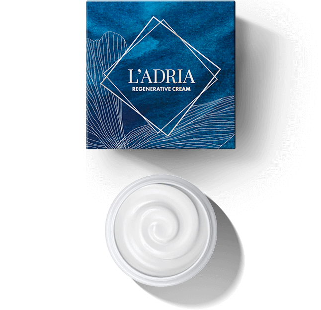 Ladria regenerative cream